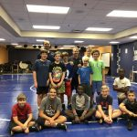 MS Wrestling Set for First Full Season