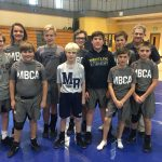 MS HOME dual with Whitefield Academy, 11/28/18