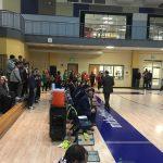 Varsity Boys Home Opener Vs. Walker, 12/7/18