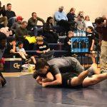 MS Wrestling, Metro 10 Championship, 1/12/19