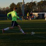 Varsity Boys Soccer vs. North Cobb Christian 02/13/19