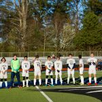 Varsity Boys Soccer vs. Mt Paran 03/05/19