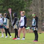 Girls LAX Vs. Pinecrest and Walker @ Pinecrest, 3/16/18