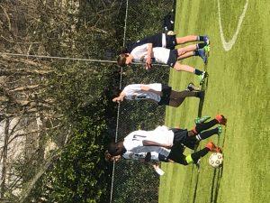 Boys Middle School Soccer