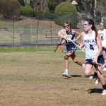 Girls LAX Vs. Fellowship, 3/19/19