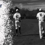 Baseball Senior Night Tonight!