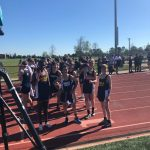 Metro 10 Championship, Track 2019, 4/15/19