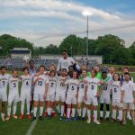 Varsity Boys Soccer vs N. Cobb Christian 4/17/2019