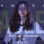 GAMEDAY: THE KING'S ACADEMY @ MBCA