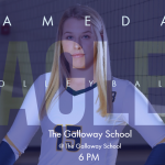 GAME DAY: @ The Galloway School