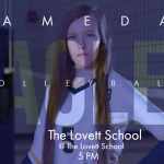 GAME DAY: @ The Lovett School