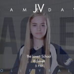 GAME DAY: JV @ The Lovett School