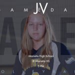 GAME DAY: JV @ Marietta High