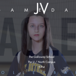 GAME DAY: JV Hosts The Galloway School