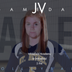 GAME DAY: JV @ Whitefield Academy