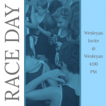 RACE DAY: Middle School @ Wesleyan Invitational
