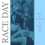 RACE DAY: Middle School @ Metro 10 Championship