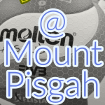 GAME DAY: MS Volleyball @ Mount Pisgah