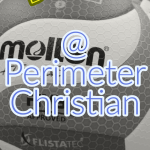 GAME DAY: MS Volleyball @ Perimeter Christian