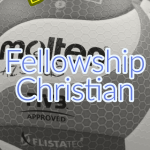 GAME DAY: MS Volleyball Hosts Fellowship Christian