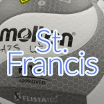 GAME DAY: MS Volleyball Hosts St. Francis