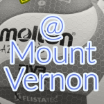 GAME DAY: MS Volleyball @ Mount Vernon