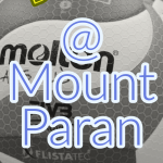 GAME DAY: MS Volleyball @ Mount Paran