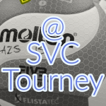 GAME DAY: A Team Volleyball @ SVC Tournament
