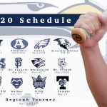 2020 Schedule Released for Varsity Baseball