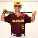 Michael Fuller Commits to University of Charleston