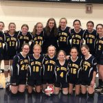 METRO 10 PLAYOFFS: B Team Hosts First Round Monday