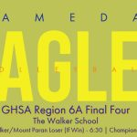 VARSITY VOLLEYBALL: Region 6A Final Four