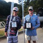 Mt. Bethel Fishing Wins Bassmasters at Lake Lanier