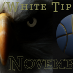 Eagle Madness: Blue White Tip-Off November 1