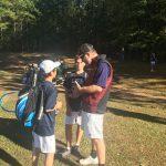 MS Tennis, 10/22/19