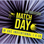 MS Wrestling @ GAC Invitational