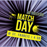 MS Wrestling @ St. Francis