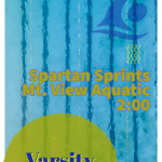 Meet Day: Varsity Swimming @ Spartan Sprints