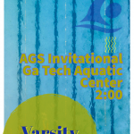 Meet Day: Varsity Swimming @ AGS Invitational