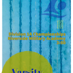 Meet Day: Varsity Swimming @ Division 1A Championships