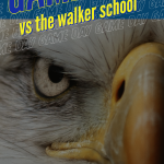 GAME DAY: Varsity Hoops Host The Walker School