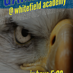 GAME DAY: Hoops @ Whitefield Academy