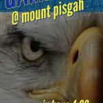 GAME DAY: Hoops @ Mount Pisgah