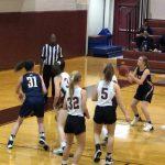 Girls Junior Varsity Basketball beats The Walker School 47 – 7