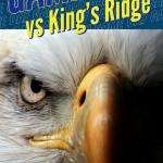GAME DAY: Hoops Host King's Ridge Christian Academy