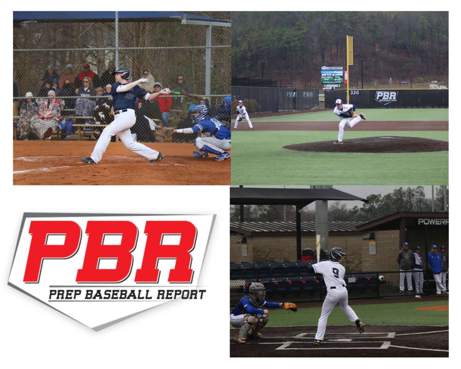 Leerssen , Fuller, and Colier Gain Statewide Attention on the Diamond