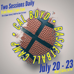 Cal Boyd Basketball Camp July 20-23