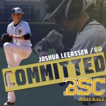 Leerssen Commits to Birmingham Southern