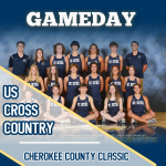 XC Race Day: Season Opener at Cherokee County Classic