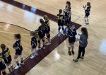 Eagles Sixth-Graders Lead The Way In Straight Set Victory Over The Walker Wolverines